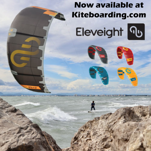 Now at Kiteboarding.com