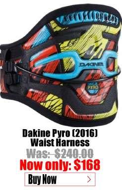 Dakine Pyro Closeout 216