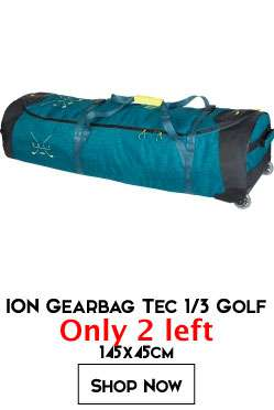 2017 ION Gearbag Tec 1/3 Golf