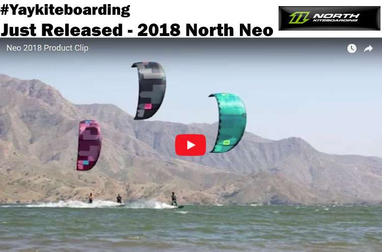 2018 North Neo
