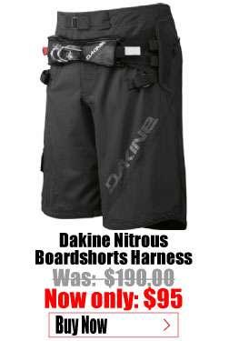 Dakine Nitrous closeout 2015