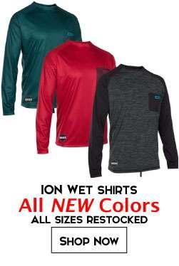 ION Wetshirt