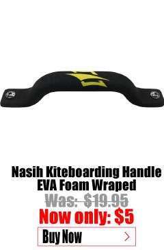 Naish Kiteboarding Handle - Twintip Handle