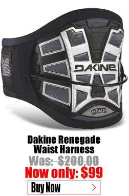 Dakine Renegade closeout 2015