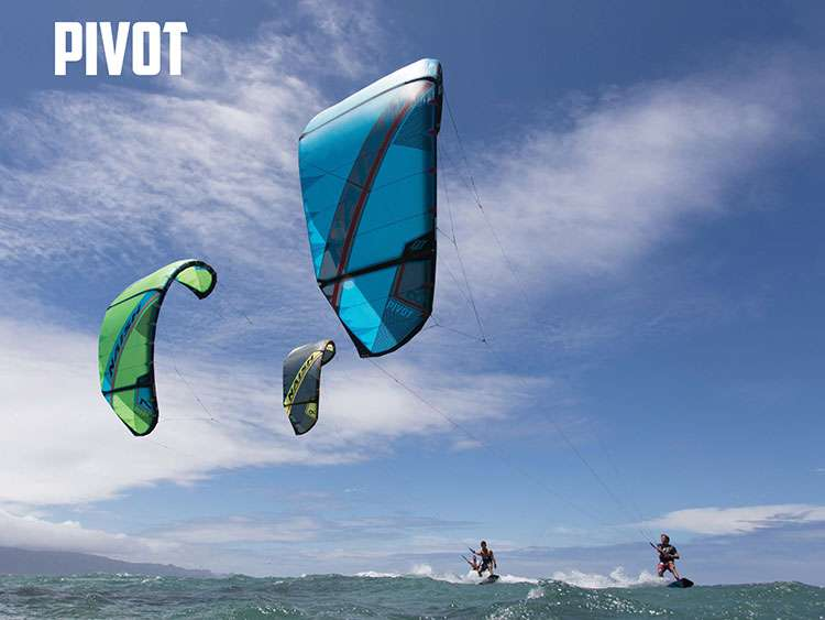 Weiterer Wassersport Naish Kitesurfing Bar TORQUE BTB 55 CONTROL SYSTEM 24 m 2018