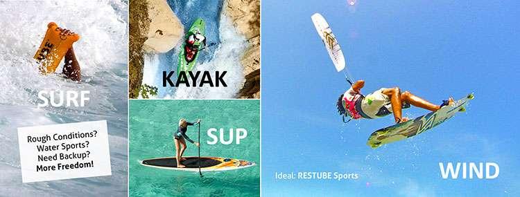 Restube-Kiteboarding