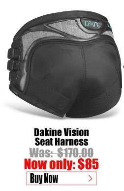 Dakine Vision Vega Closeout 2015
