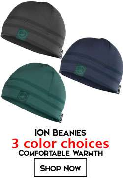 2108 ION Neo Beanies