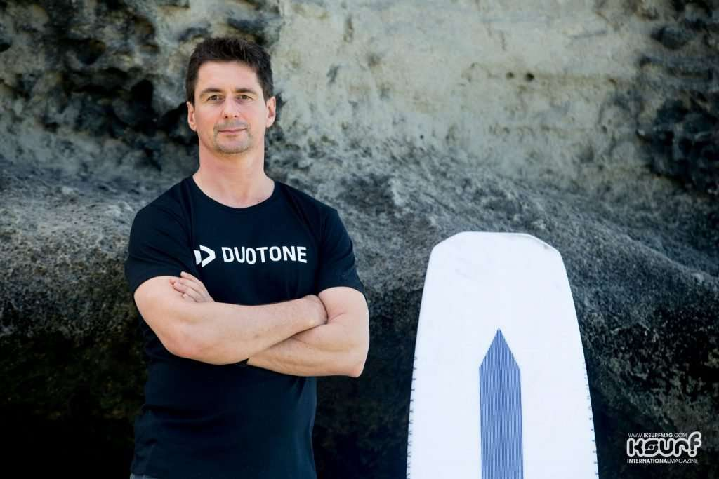 DUOTONE - True Kiteboarding - Goodbye North Kiteboarding