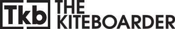 The Kiteboarder Magazine Logo