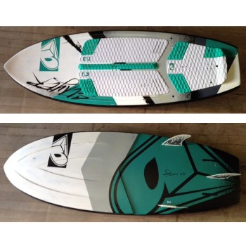 Demo Airush 2013 Slayer Surfboard 54cm