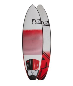 Airush 2014 Compact Surfboard