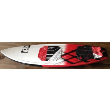 USED 2014 Airush Cypher 5'8