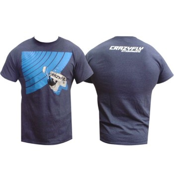 Crazyfly Flying High Shirt