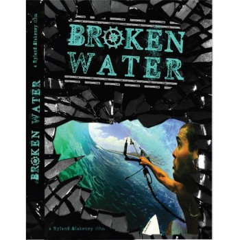 Broken Water Kiteboarding DVD