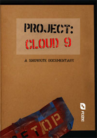 Project: Cloud 9 Snowkite DVD