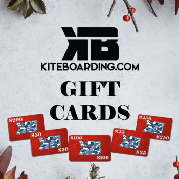 Kiteboarding Gift Card