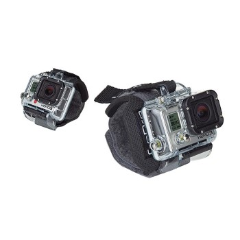 GoPro Hero 3 / 3+, 4 Wrist Mount
