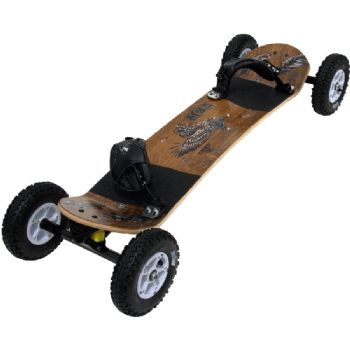 Comp 95 Mountainboard by MBS