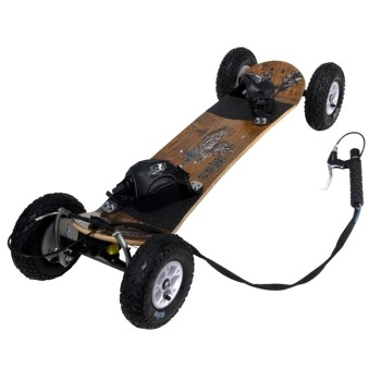 Comp 95X Mountainboard by MBS
