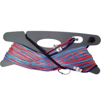 Ozone Ignition Kiteboarding Trainer Fly Lines 3 x 18m (180kg)