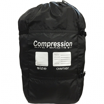 PKS Kiteboarding Travel Compression Bag