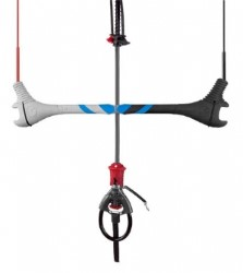 2014 Cabrinha Overdrive 1X Adjustable Control Bar