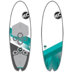 2015 Cabrinha Secret Weapon Surfboard