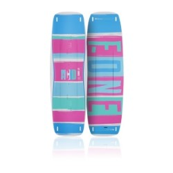 2015 F-One Acid HRD Girly Twintip Kiteboard