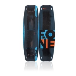 2015 F-One Trax HRD Carbon Series Twintip Kiteboard Complete