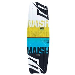 2015 Naish Antic Twin Tip Kiteboard Deck Only