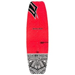 2015 Naish Hero Kiteboarding Twintip