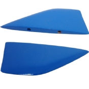 5cm Fins (set of 4) (1 left)