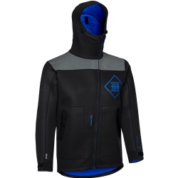 ION Neo Shelter Jacket - Black - 15% Off