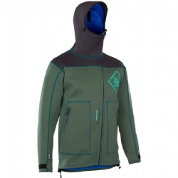 ION Neo Shelter Jacket - Seaweed - 15% Off