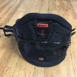2017 ION Apex Select Kite Waist Harness - Shop Demo - Large