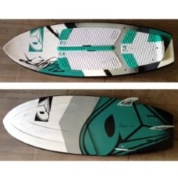 Demo Airush Slayer Surfboard 54cm