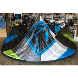 DEMO 2014 Airush Varial X 10m Complete