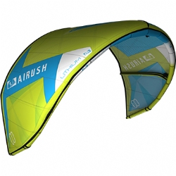 2015 Airush Lithium Freeride Kite - 30% off