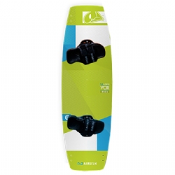 FLASH SALE 2015 Airush Vox Twintip Kiteboard - 50% off