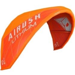 2016 Airush Lithium Freeride Kite - 20% off