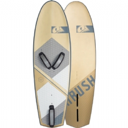 2017 Airush Team Foil Board