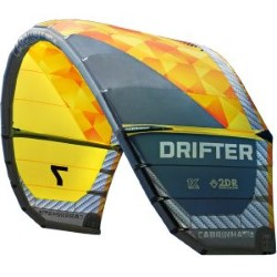2015 Cabrinha Drifter Surf Kite - 40% off