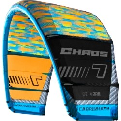 2016 Cabrinha Chaos Freestyle / Wakestyle Kite - 20% Off
