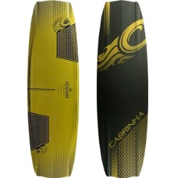 2016 Cabrinha Custom Wakestyle / Freestyle Twintip Kiteboard - 30% Off