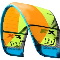 2016 Cabrinha FX Freestyle / Freeride Kite - 20% Off