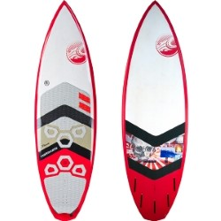 2016 Cabrinha Phenom Kiteboarding Surfboard - 30% Off
