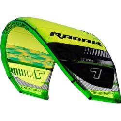 2016 Cabrinha Radar Freeride Kite