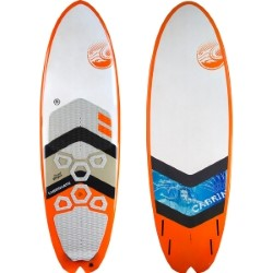 2016 Cabrinha Secret Weapon Kiteboarding Surfboard - 30% Off