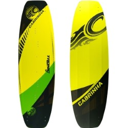 2016 Cabrinha Tronic Freeride / Big Air Twintip Kiteboard - 30% Off